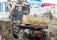 Экскаваор Case Poclain 688 #Т 5495 КМ. Севастополь
