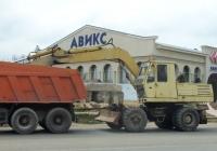 Экскаватор ЭО-3323 #09003 КН. Севастополь