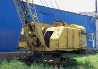 Экскаватор ЭО-5111Б. Украина, Херсонская область, Херсон
