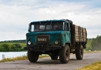 Автомобиль ГАЗ-66-12  #е 1528 ХК. Харьковская область, пгт Слатино