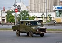 ЛуАЗ-13021-04  #АІ 3656 СК. Киев, проспект 40-летия Октября