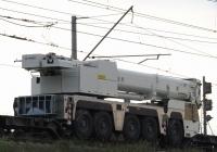 Автокран Terex AC140. Санкт-Петербург
