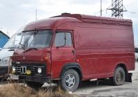 Фургон Avia A21F #С 381 РО 86. Ханты-Мансийск
