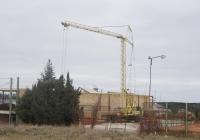Кран КБ-203. Севастополь