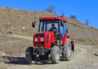 Трактор Беларус 921.3. Крым, Солнечная долина