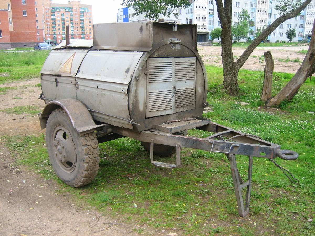 Сварочный агрегат АДД-4002 У1. Россия, Тверская область, Удомля, улица Попова