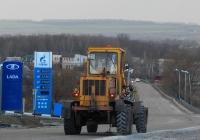 Автогрейдер ДЗ-180А # 7607 ЕВ 31. Белгородская область, г. Алексеевка, улица Чапаева