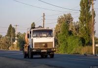 Вакуумная машина на шасси МАЗ-5337* #ВН 8104 СЕ. Одесская область, Затока, Лиманская улица