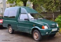 ЛуАЗ-1301 #АС 6597 АХ. Украина, г. Луцк