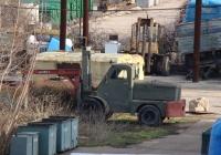 Автопогрузчик 4045М. Севастополь