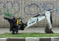 Навесное экскаваторное оборудование Bobcat R30S погрузчика Bobcat S175 #10989 ВТ. Украина, Хресонская область, Херсон