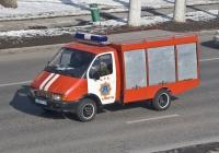 Рукавный автомобиль на шасси ГАЗ-3302. Алматы, проспект Рыскулова
