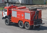 Аварийно-спасательный автомобиль АСА-20(43114)ПМ-523 на шасси КамАЗ-43114. Алматы, проспект Рыскулова