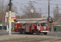 Коленчатый подъёмнк Bronto Skylift F30-3 на шасси КамАЗ-53213. Воронеж