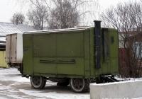 Прицепная кухня-столовая ПКС-2М. Иваново, улица 2-я Типографская