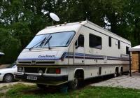 Кемпер Coachmen #G70-OKW. Австрия, Баден