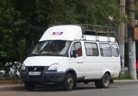 """Микроавтобус ГАЗ-32212-288 """"Газель-Бизнес"""" #О 226 ТО 36. г. Воронеж"""