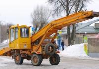 Машина погрузочная универсальная Амкодор 37. Московская область