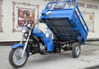 Трицикл Orion Tricycle 200. Свердловская область, Ирбит