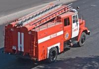Пожарная автоцистерна АЦ-2,5-40(433362) на шасси ЗиЛ-433362 #A 136 EA. Алматы, проспект Рыскулова