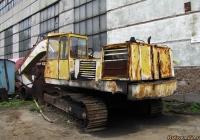 Экскаватор ЭО-4224. Алтайский край, Барнаул