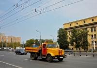 Бортовой автомобиль с КМУ ремонтных служб на базе ЗиЛ-433360 #С 028 УВ 199. Москва, Ленинградское шоссе