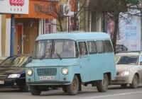 Микроавтобус Nysa 522M #М 771 АС 45. Курган, улица Ленина