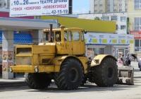 """Трактор К-700А """"Кировец"""". Курган, улица Куйбышева"""