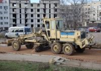 Автогрейдер ДЗ-143 #0349 ХГ. Севастополь