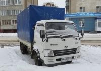 Автомобиль BAW Fenix #Х 841 КН 45. Курган, улица Кравченко