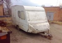 Прицеп-дача МАЗ-8133 #0142 IX. Полтавская область, Великая Багачка