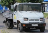 Бортовой грузовик ЗиЛ-5301АО #В 567 ЕЕ 45. Курганская область, Шадринск, улица Ефремова