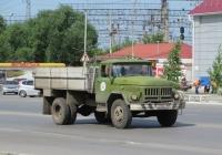Автомобиль ЗиЛ-130* #У 208 ВХ 45. Курган, Станционная улица
