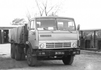 Автомобиль КамАЗ-5320  #26-58 ПОШ. Полтавская область, пгт Великая Багачка
