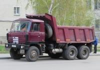 Самосвал Tatra Т815-2 #У 999 КЕ 45. Курган, улица Карла Маркса