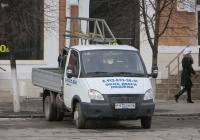 """ГАЗ-3302-288 """"Газель-Бизнес"""" #Р 472 КМ 45. Курган, улица Гоголя"""