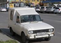 Фургон ИЖ-2715 #О 858 ЕХ 45. Курган, улица Карла Маркса