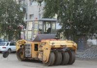 Каток дорожный комбинированный DM-13-VC #9454 КО 45. Курган, улица Куйбышева