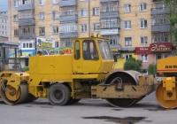 Каток ДУ-84. Курган, Пролетарская улица
