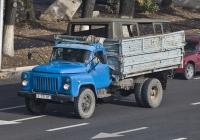 Самосвал ГАЗ-ФАЗ-3507 на шасси ГАЗ-53-14 #A 310 BT. Алматы, проспект Рыскулова