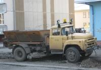 МД-433 на шасси ЗиЛ-130* #А 648 АТ 45. Курган, улица Кравченко