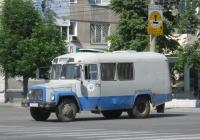 Грузопассажирский автобус КАвЗ-397614 #М 958 ВА 45. Курган, улица Ленина