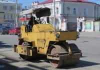 Каток ДУ-47Б. Курган, улица Куйбышева