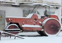 Каток ДУ-48Б. Крым, Симферополь