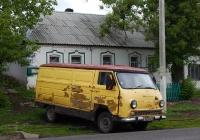 Автофургон ЕрАЗ-762В #А 733 РК 46. Курская область, с. Мантурово, улица Комарова