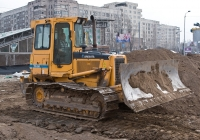 Бульдозер-рыхлитель Dressta TD-10M. Алматы, проспект Абая