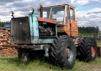 Трактор Т-150К #8474 ЖШ. Свердловская область, Луговской, улица Строителей