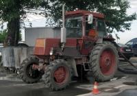 Трактор ЛТЗ-55А #8781 ТХ 72 с с водяным насосом. Тюмень, улица Республики