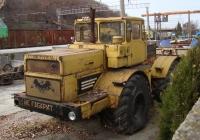 Трактор К-700А. Севастополь