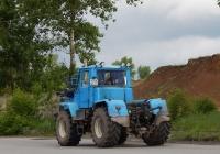 Трактор ХТЗ-17221 #4256 ЕК 31. Белгородская область, г. Старый Оскол